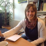 Supporting information seeking processes with knowledge maps – STSM report of Dagmar Kern