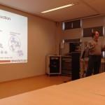 Wikipedia network data – STSM report of Krzysztof Suchecki @ eHumanities group Amsterdam