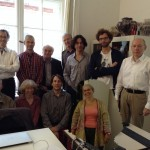 Scientific topics in bibliometric looking glasses – a report of the Berlin workshop