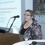 Citizen Science in the Humanities – STSM of Milena Dobreva to the University of Cyprus