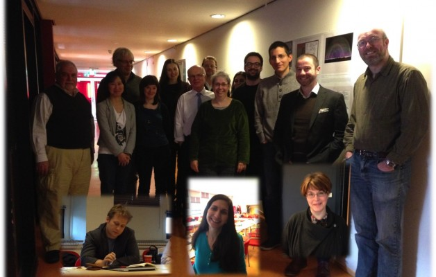 """After """"Evolution and variation of classification systems"""" – a workshop report by Andrea Scharnhorst"""