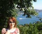 STSM – Topological Analysis of Scientific Collaboration – a report by Veslava Osinska
