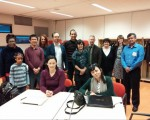 """After Amsterdam – a report from """"Making sense of education indicators"""""""