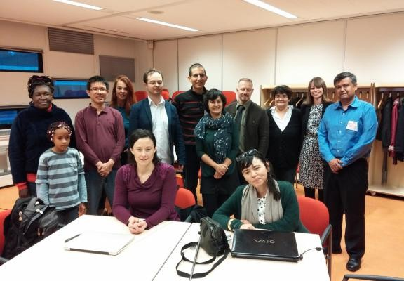 "After Amsterdam – a report from ""Making sense of education indicators"""